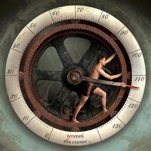 שעון החיים