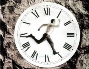 רץ על השעון 2