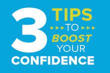 3 טיפים לשיפור הבטחון העצמי